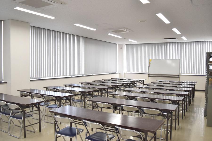 姫路市立勝原市民センター:普通教室