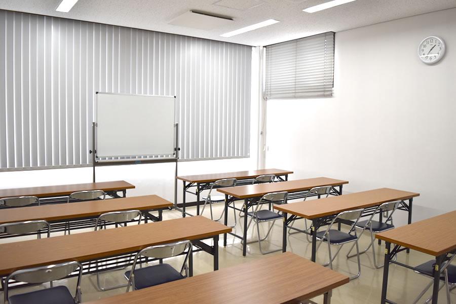 姫路市立勝原市民センター:小会議室