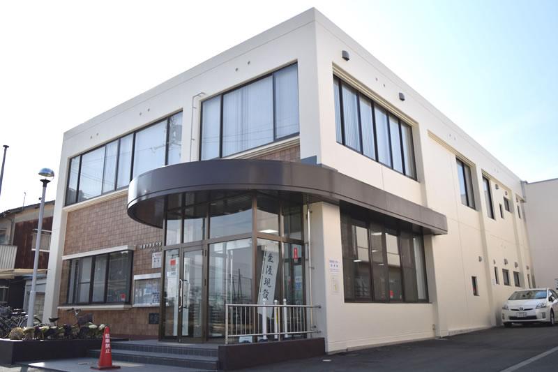 姫路市 勝原市民センター