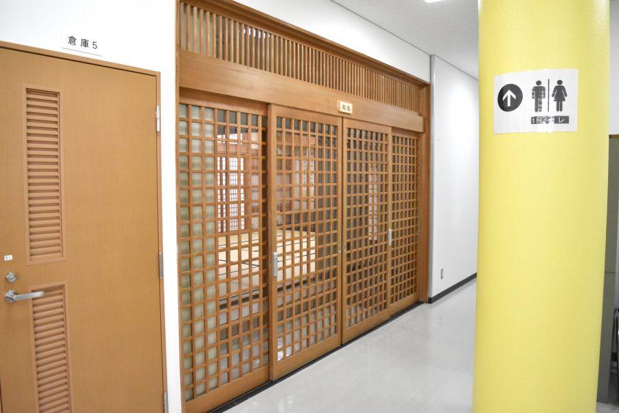 姫路市 勝原市民センター : 和室 : Image Gallery04